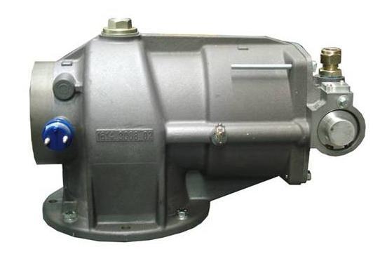 阿特拉斯空压机进气阀(卸荷阀)