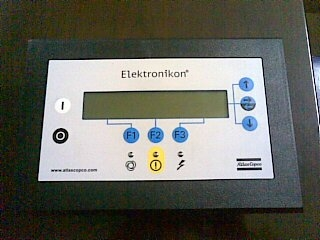 阿特拉斯空压机电脑控制器